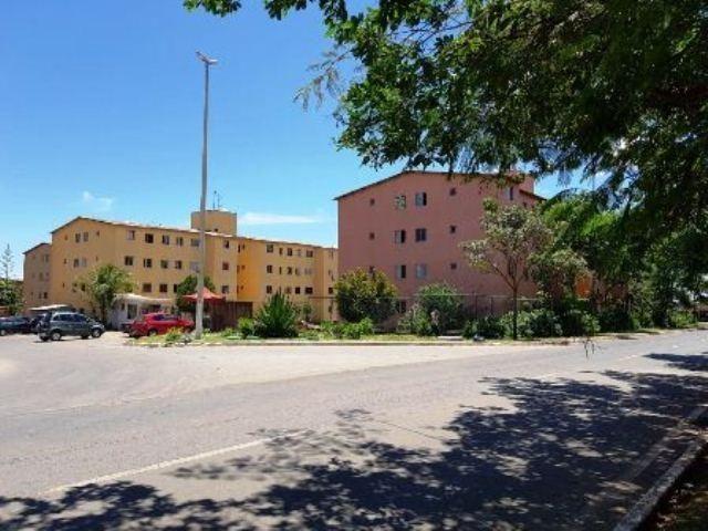 Alex Gama tem: Apartamento Barato na Ac 200 de Santa Maria-Aceita Troca por Casa e Financ
