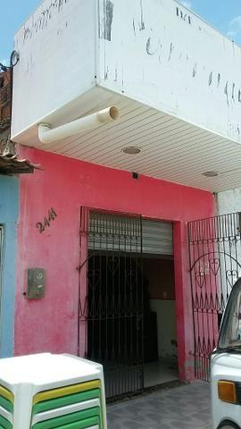 Vendo Casa em Maracanaú.