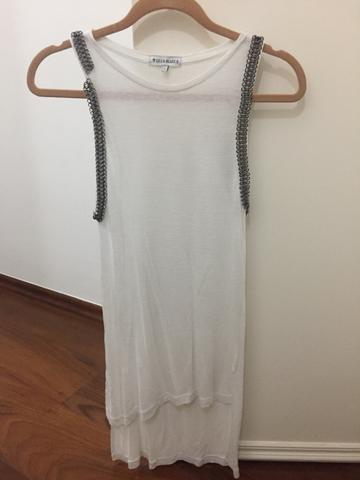 Blusa Le Lis Blanc P