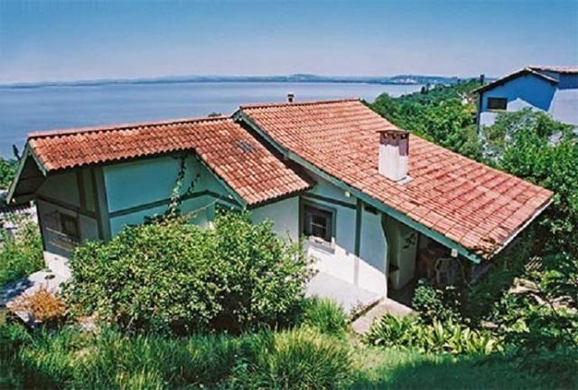 Casa residencial à venda, tristeza, porto alegre. - Foto 16