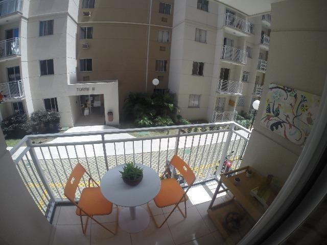 (27) 99816-6776 Apartamento com varanda minha casa minha vida