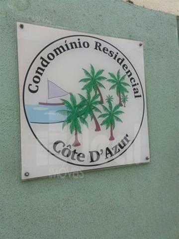 Cond. Cote D'Azur