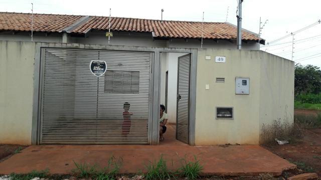 Alugo casa no Jardim Itamaracá