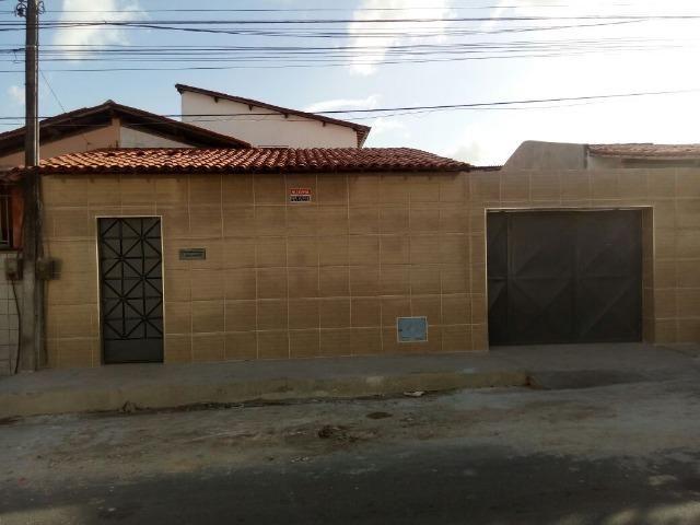 Casa Conjunto Industrial