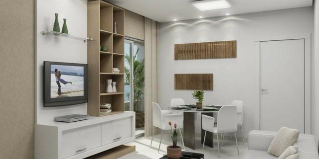Apartamento em Belo Horizonte, bairro Castelo, 02 quartos
