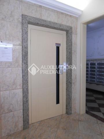 Apartamento para alugar com 2 dormitórios em Floresta, Porto alegre cod:263658 - Foto 9