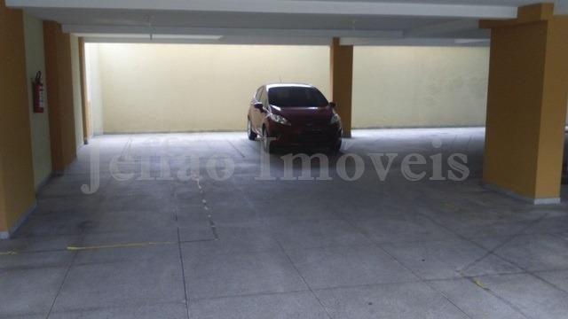 Apartamento São Luis, Volta Redonda - RJ - Foto 6