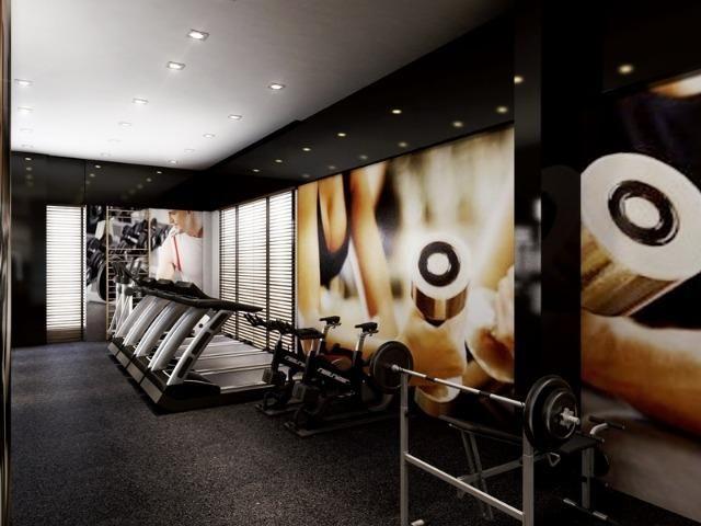 Parcelamento em 120 x / Apto 3 suítes no Centro de Itapema-Sc /Obra em Andamento - Foto 8