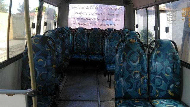 Microonibus so venda - Foto 4