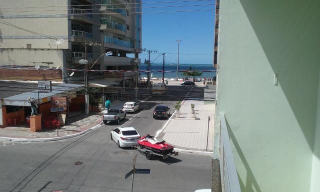 Apartamento Praia do Morro com vista para o mar - Guarapari - Foto 3