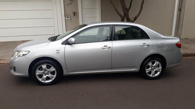 Corolla Completo 2011 Automático - Foto 10