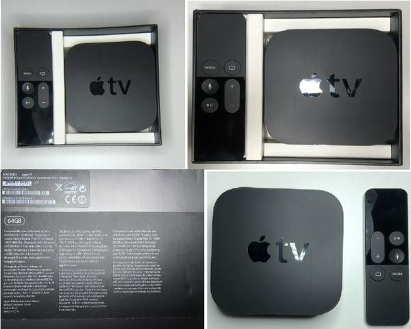 Apple TV HD 64GB