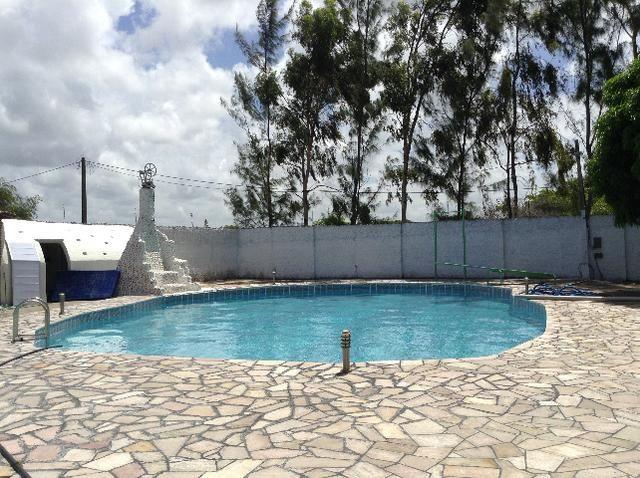 Sítio bacana com casa grande, Natal/RN, Lago Azul, Pium - Foto 12