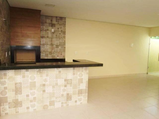 Lindissima! Moderna! Casa com 3 Qtos na rua 6, Vicente Pires! - Foto 9
