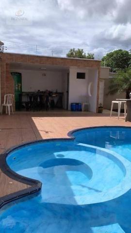 Sobrado à venda, 250 m² por R$ 780.000,00 - Plano Diretor Sul - Palmas/TO - Foto 9