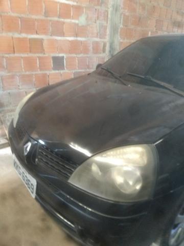 Renault Clio sedan 2005 - Foto 4