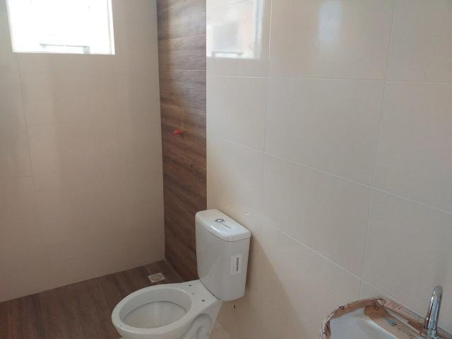 Casa à venda, 2 quartos, 1 vaga, Santa Terezinha - Fazenda Rio Grande/PR - Foto 10