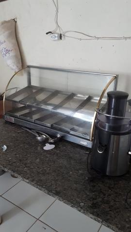 Maquinário e utensílios para sorveteria - Foto 4