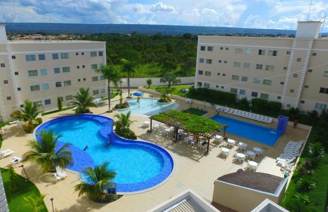 Cota imobiliária em Resort Caldas Novas Goiás - Foto 11