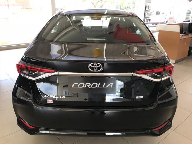 Toyota Corolla Gli 2.0 Flex A/T 19/20 Lince Toyota - Foto 2
