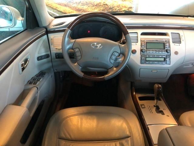 Hyundai Azera 3.3 V6 - Foto 9