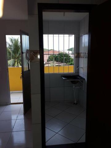 Alugo Excelente Kitnet Em Ponta Negra Com 1Quarto, Aluguel R$ 580,00 - Foto 4