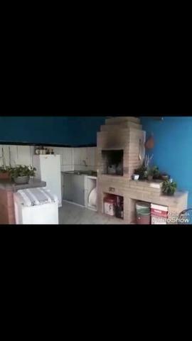 R$200 mil casa 4/4 no bairro da Saudade I em Castanhal pra financiamento - Foto 5
