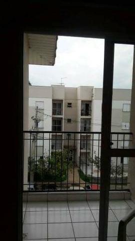 Apartamento Condominio Araucaria. 2 quartos - Foto 2
