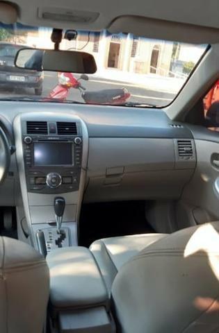Corolla 2009 xei automático - Foto 4