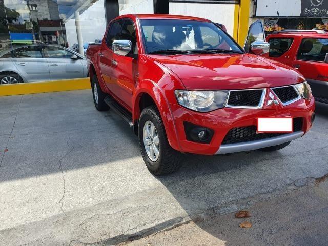 Mitsubishi L200 Triton 4x4 3.2 Diesel - Foto 2