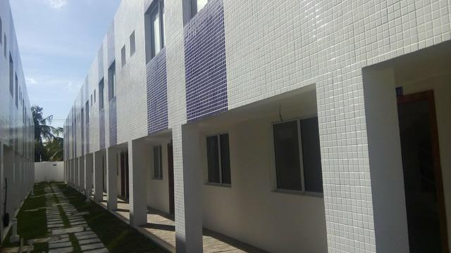 Villagem em abrantes casas dúplex 69m2