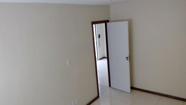Alugo Apartamento 70 mt² 2/4 prox Av Maria Quitéria garagem coberta tx cond incluída - Foto 6