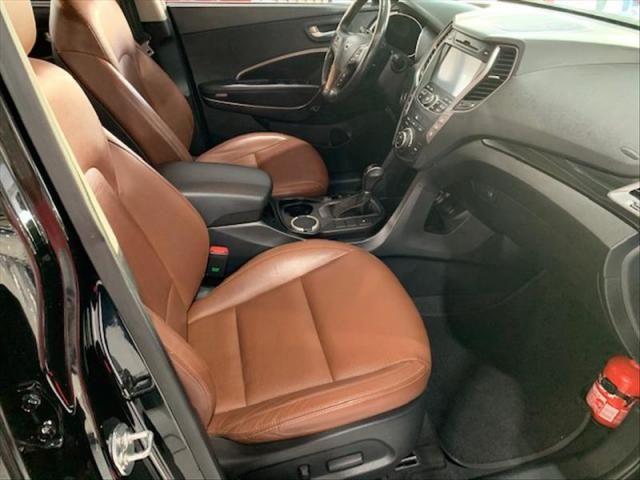 Hyundai Grand Santa fé 3.3 Mpfi v6 4wd - Foto 12
