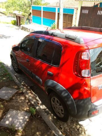 Fiat Uno Way - Foto 11