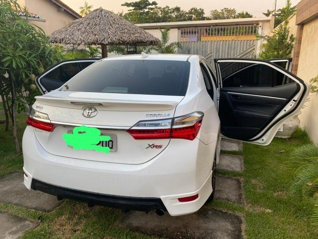 Corola XRS 2.0 FLEX 16V AUT. R$ 84.500,00 - Foto 2