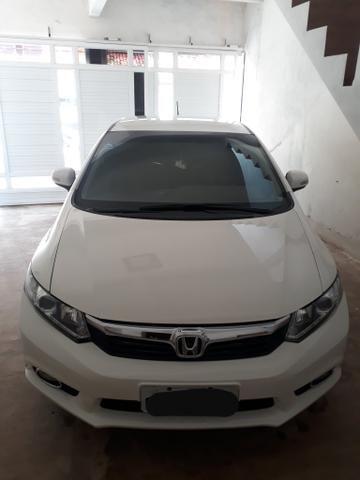 Honda Civic 2014 - Foto 2