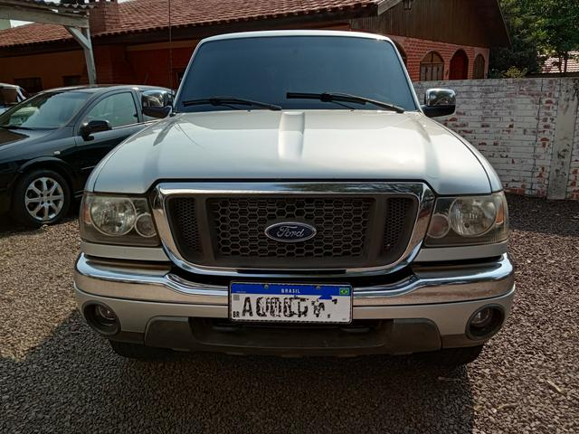 Ranger Limited CD 4x4 ano 2008 - Foto 3