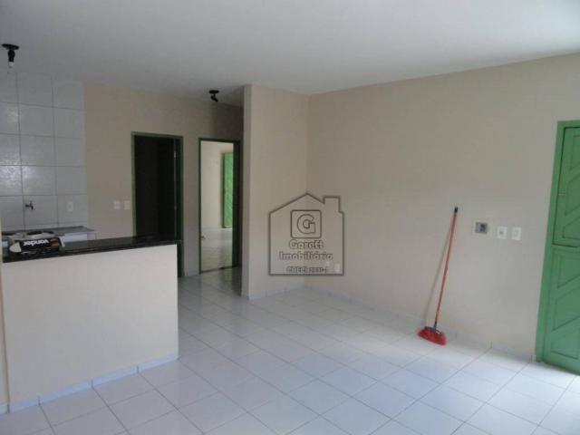 Casa residencial para locação, Emaús, Parnamirim. L1290 - Foto 6
