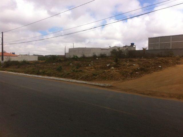 Terreno em Garanhuns 7,5x30 no cartão - Foto 5