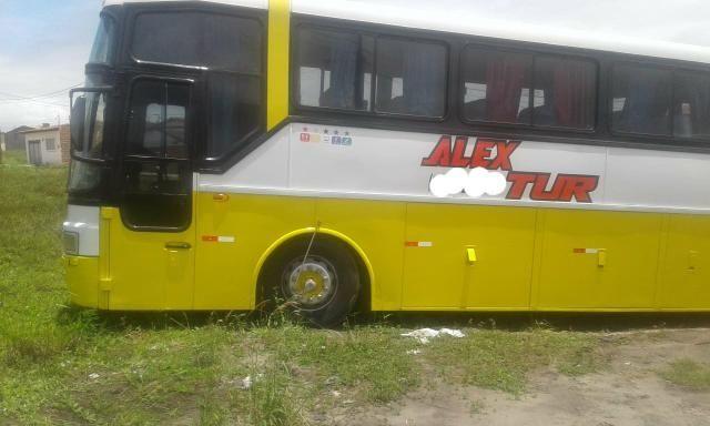 Ônibus Scania 113 - Foto 7