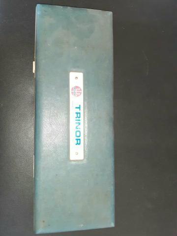 Estojo Normografico Trident TRINOR 17.230 - Foto 5