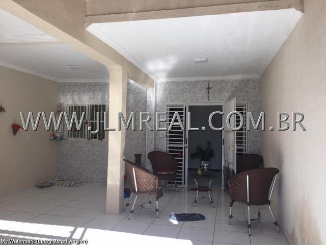 (Cod.:098 - Damas) - Mobiliada - Vendo Casa com 105m² - Foto 4