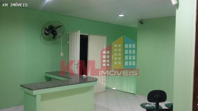 Vende-se ou aluga-se prédio comercial na Abolição IV - KM IMÓVEIS - Foto 6