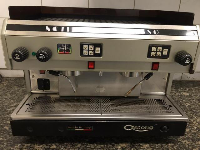 Máquina de café expresso Astoria pratic SAE-2