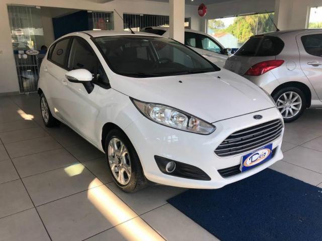 Ford Fiesta HA 1.5L SE