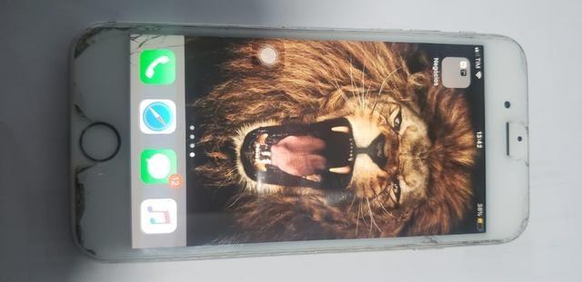 Iphone 6 16g - Foto 2