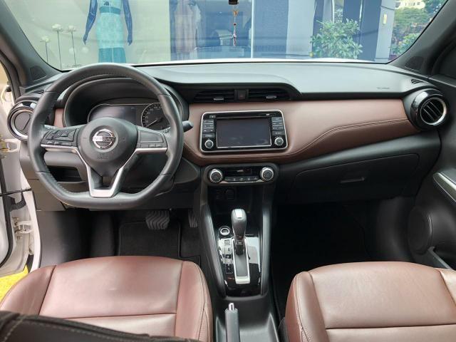 Nissan kicks sl 2017 - Foto 6