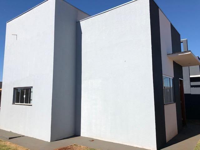 Casa no Residencial Esplanada Dourados-MS - Foto 8