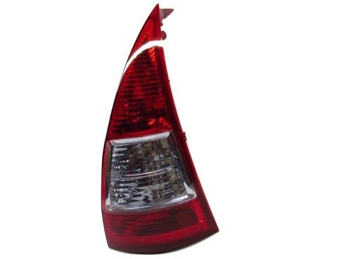 Lanterna Traseira Bicolor Citroen C3 2007 A 2012 Esquerdo - Foto 2