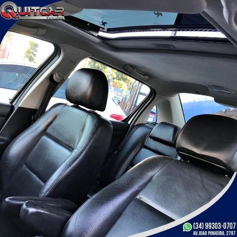 Peugeot 307 Sed. Presence 2.0 AUT. Flex 2009 - Foto 6